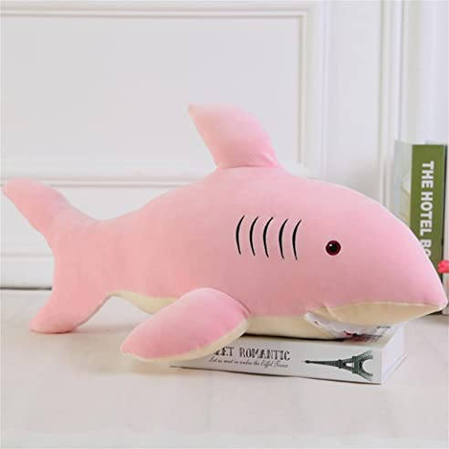 cwt kissen persnlichkeit kreativ lustig hai kissen geburtstagsgeschenk niedlich interessant plsch material fllung qualitt - Haikissen