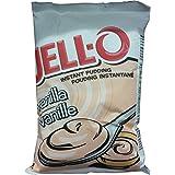 Jell.o Vanilla Instant Pudding, 1 kg
