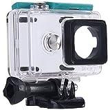 NIUTOP Waterproof Case / Boîtier étanche pour Xiaomi Yi Sports Camera Diving 40M Back Up Case / Caméra Xiaomi Yi Boîtier étanche