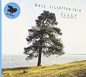Mats Eilertsen Trio : Elegy