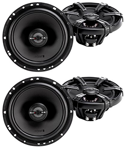 (4) MB Quart ZK1-116 6.5'' 480 Watt Car Audio Speakers w/Ceramic Coated Tweeters by MB Quart (Image #9)