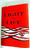 img - for A Symposium on Light and Life book / textbook / text book