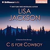 C Is for Cowboy: A Selection from Revenge | Lisa Jackson