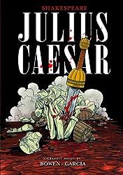 Julius Caesar (Shakespeare Graphics)