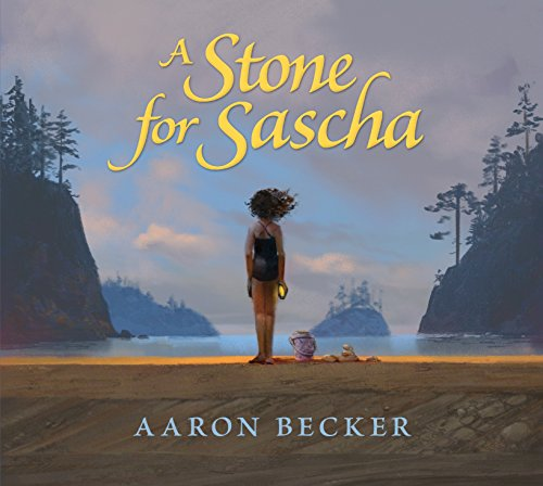 A Stone for Sascha (Words That Start With A Silent E)