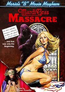Maria's B-Movie Mayhem: Mardi Gras Massacre [Import]