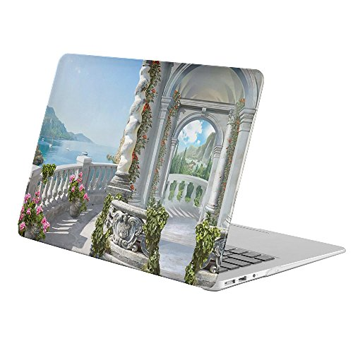 KoolMac [ Full Body Hard Case ] [ Apple Macbook Air 11-inch 11