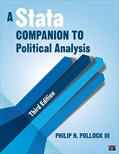 Download A Stata® Companion to Political Analysis Pdf