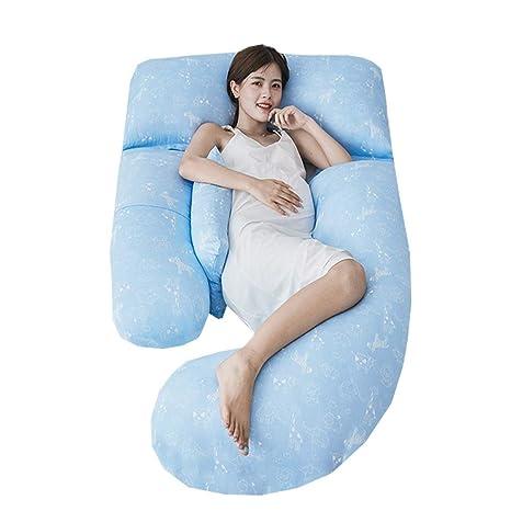 Almohada de embarazo for todo el cuerpo Almohada de ...
