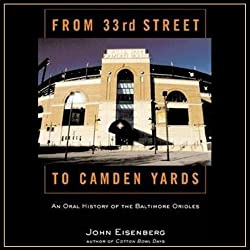 From 33rd Street to Camden Yards