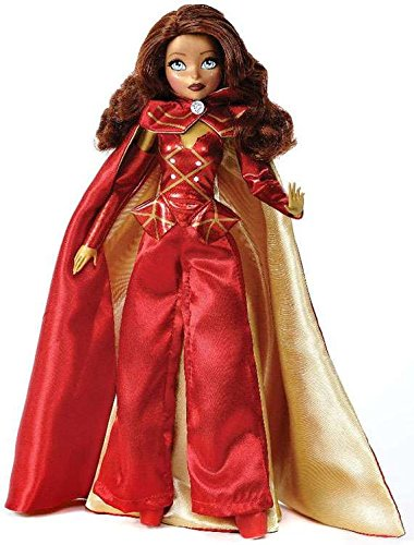 Marvel Fan Madame Alexander Girl Iron Man Action Figure 13.5 inch SG/_B07533N1B8/_US