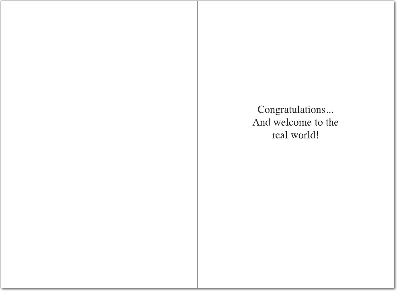 Amazon nobleworks happy grad funny graduation greeting card amazon nobleworks happy grad funny graduation greeting card 5 x 7 4956 greeting cards office products kristyandbryce Image collections