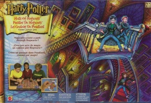 (Harry Potter Halls of Hogwarts the Game)