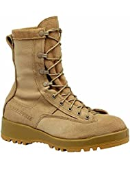 Belleville Waterproof Tan Combat & Flight Boots, 790