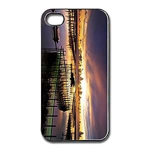 Lagoon Custom Geek Cover For IPhone 4s