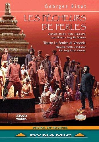 Les Pecheurs De Perles - Five Ten Warehouse Sale