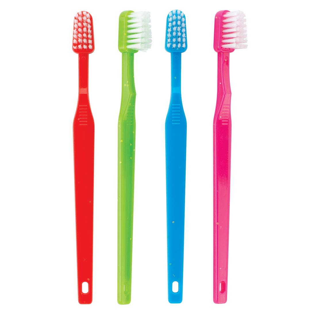 Oraline Toddler Sparkle Toothbrushes - 144 per pack by SmileMakers