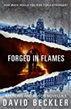 Forged in Flames: action packed thriller (Mason and Sterling Novella Book 1)