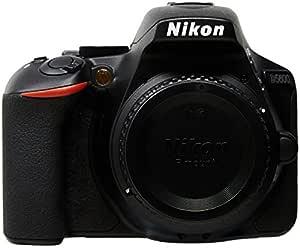 Nikon D5600 Body (Australian warranty)