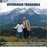 Image of Hovhaness Treasures
