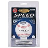 Markwort Speed Sensor White Cover 9-Inch Baseball