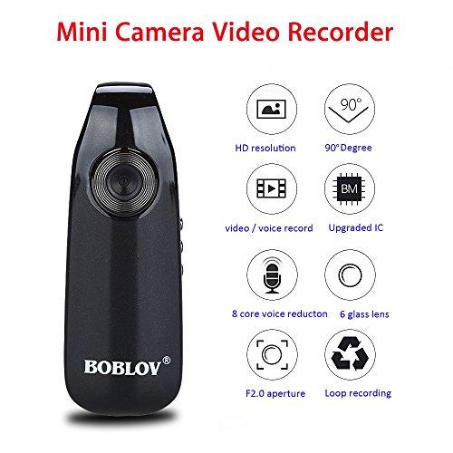 1080P Mini Camera Small USB Digital Video Camcorder Motion D