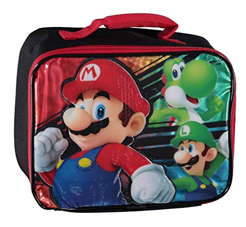 10 Best Super Mario Brothers Lunch Boxes