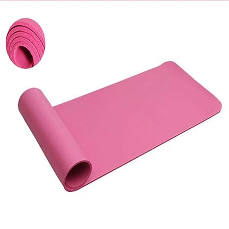 Feng 15mm Thick Yoga Mat 100cm ampliado Dios Masculino ...