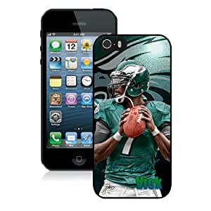 Green Bay Packers Erik Walden Iphone 5S/5 Case Custom Phone Cover For NFL Fans By CooCase