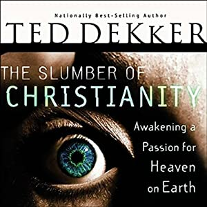 The Slumber of Christianity Audiobook
