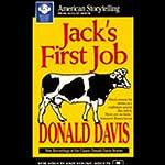 Jack's First Job | Donald Davis