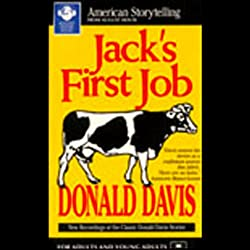 Jack's First Job