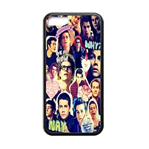 iphone 5c case discount custom stylish Case for iphone 5C Apple Dylan O'Brien