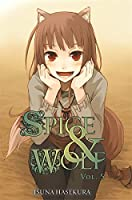 Spice And Wolf Vol. 5 (light Novel) (Spice &
