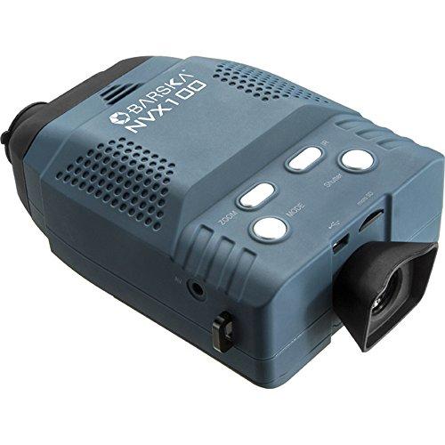 Barska NVX100 3x Night Vision Monocular with Built in Camera by BARSKA (Image #3)