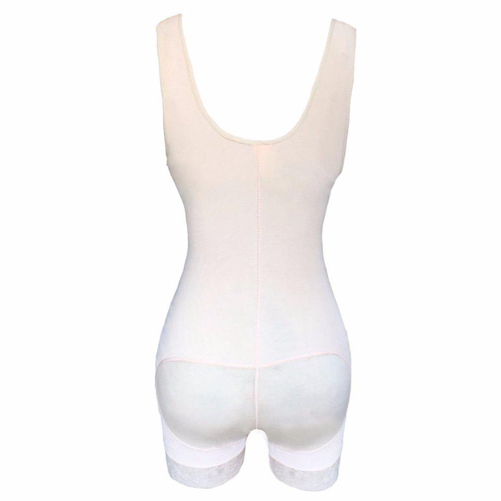 0c20eb3e8ef4b Amazon.com  Zarbrina Women s Waist Cincher Tummy Control Shapewear  Compression Vest Invisible Body Shaper  Clothing