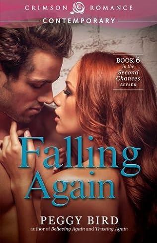 book cover of Falling Again