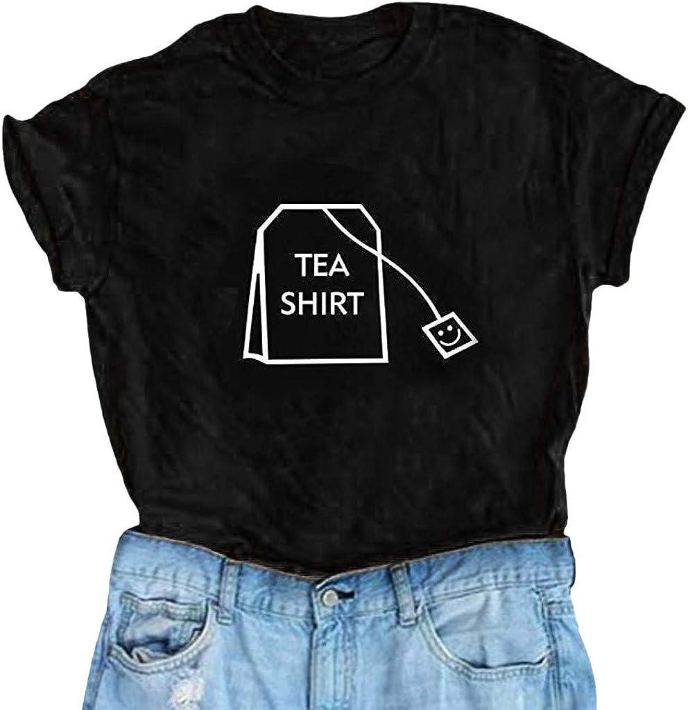 Happy-girl Ye Merry Christmas Outdoor Lover Short-Sleeve Tunic T-Shirt