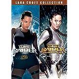 Lara Croft 2 Movie Collection