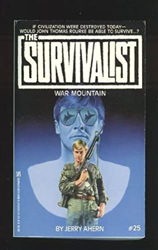 book cover of War Mountain