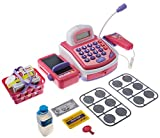 YMCtoys Just Like Home Cash Register
