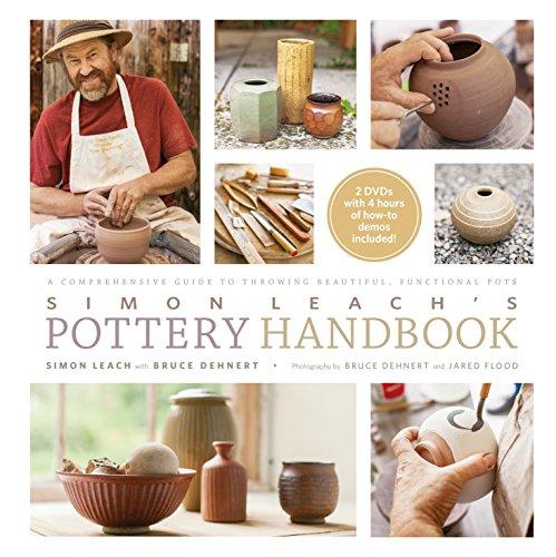 y Handbook: A Comprehensive Guide to Throwing Beautiful, Functional Pots ()