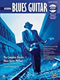 img - for Complete Blues Guitar Method: Beginning Blues Guitar, Book & DVD (Complete Method) book / textbook / text book
