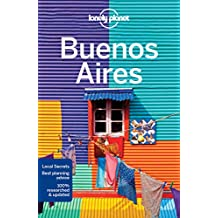 Lonely Planet Buenos Aires 8th Ed.: 8th Edition