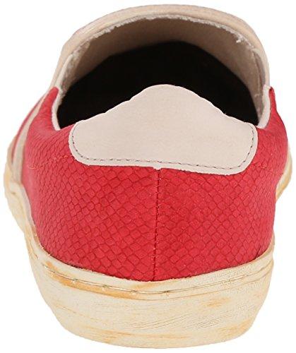 Miz Mooz Donna Serafina Fashion Sneaker Rossa