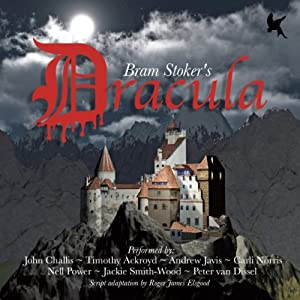 Dracula (radio drama) Radio/TV Program