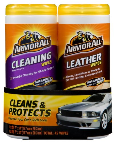 Armor All 82646 Cleaning Leather
