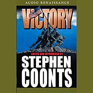 Victory, Volume 4 Audiobook