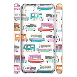 Small CUSTOM 3D Hard Case for ipod touch4 LMc-24945 at LaiMc
