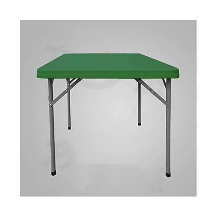 Amazon.com: Nuoen mesa plegable Mahjong juegos de azulejos ...